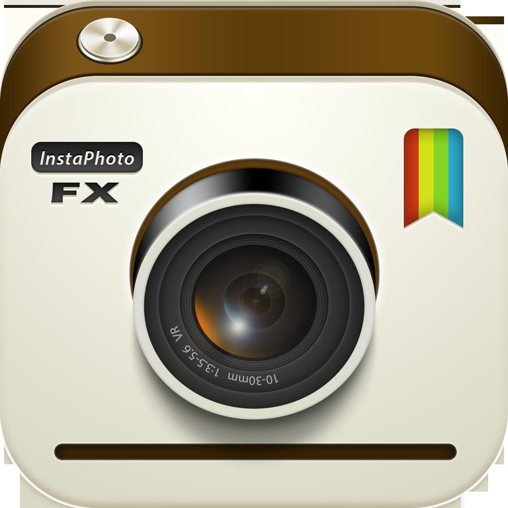 InstaPhotoFX - Photo FX for Instagram
