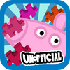 Cabbit Games - Kids Puzzles for Peppa Pig (Unofficial Version) artwork